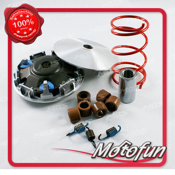[MOS] Vespa Lx125 3V Sport Pulley kit/ High Performance CVT Pulley kit /manufacturer OEM ODM