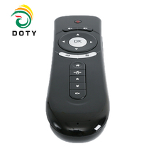 bluetooth player universal led tv remote control