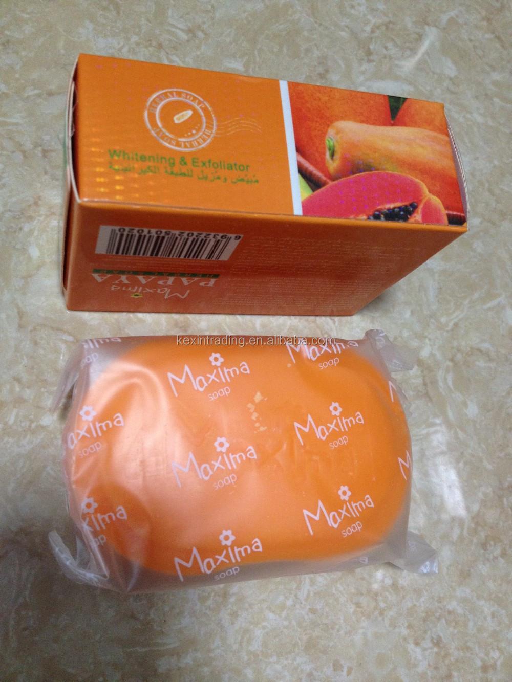 how to make papaya extract