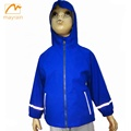 Kids Fashion Rain Jacket Raincoat for Winter