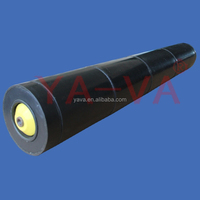 Tapered Conveyor Roller/ Plastic Free Roller for Logistics