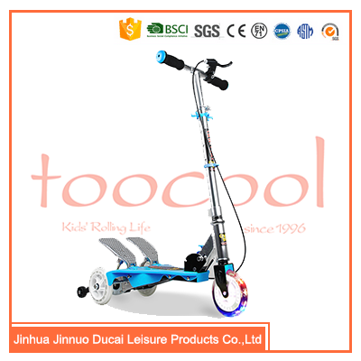 Toocool cheap tricks step scooter for adult WG01