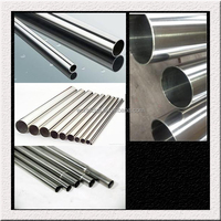 Korea stainless steel tube 304 stainless steel finned tube