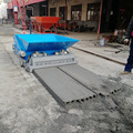 Concrete wall panel equipment Prefab house machinery With hollow core