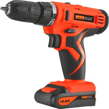 Power Tool China Manufacturing Company Li-ion Cordless Dual Drill (8610)