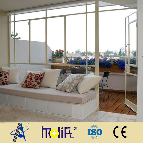 wood window carving aluminum casement window for european