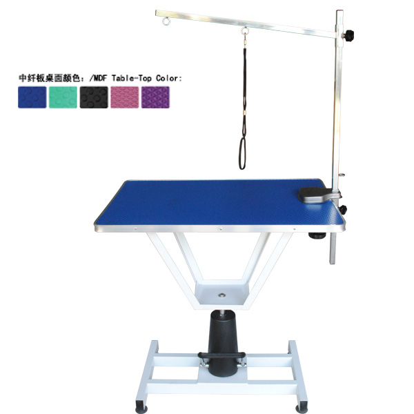China Dog grooming table hydraulic table/N-203(A)