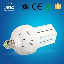 Garden led corn lighting bulb 40w E27 E40 high power light bulb led