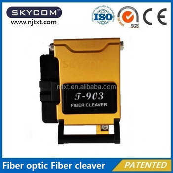 Fiber optic cleaver skycom 903 blade