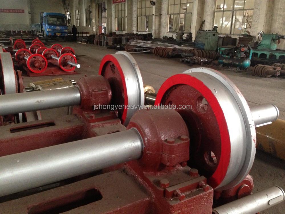 Conduit In Concrete Pole : Concrete pipe pile pole steel mould making machine buy
