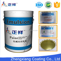 Health and non-toxic exterior walls primer manufacturer in China