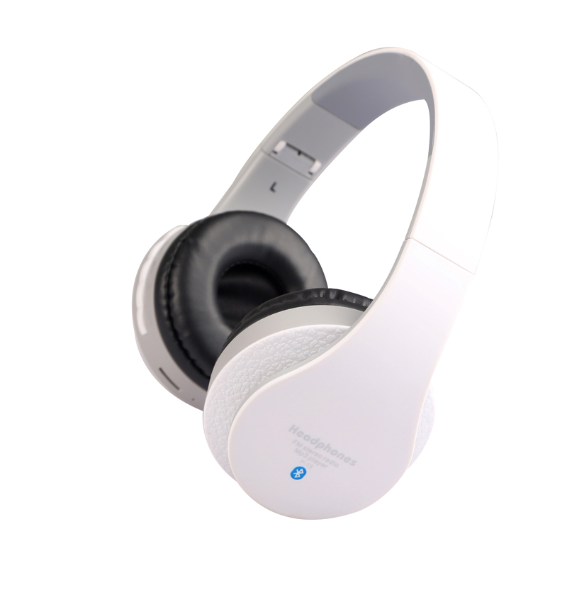 2016 New Original OEM wireless bluetooth sports headphone with Mic for pc,mp3 and mobilephone P13