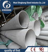 Resonable price! 250mm diameter steel pipe with pvc coated