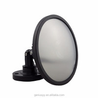 Factory Price Best Selling 1080P 2MP HD CCTV IP Network 180 Degree Panoramic Mirror Hidden Spy Camera Invisible