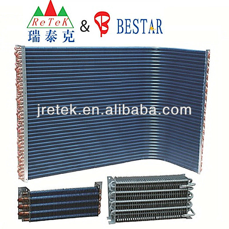 Air louver cover marine heat exchanger
