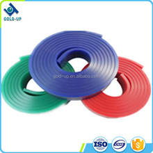 t shirt use 4 meters/roll 65 Duro printing material squeegee