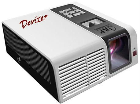 LED Projectors for High Service at Cheap Rate