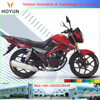 Hot sale in America and Africa HOYUN PEGASUS CBF YBR GN Xuanfeng 3 motorcycles