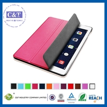 Ultra Slim Crystal new arrival guangzhou case for ipad mini