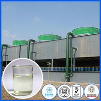 sterilization chemical agents Non-oxdizing Broad Spectrum Bactericidal Algicide Agent