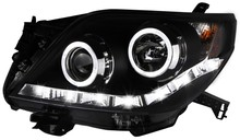 used cars led headlight for toyota Prado 2010-2012 new models