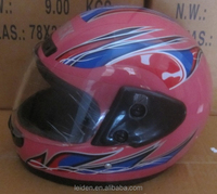 full face motorcycle accessories helmet full different colors good inner quality