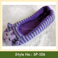 Buy Hand Knit Ballet Slippers Socks, Hand Knitted Ballet Style ...