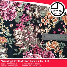 new industrial product ideas That Time low price printed organza fabric