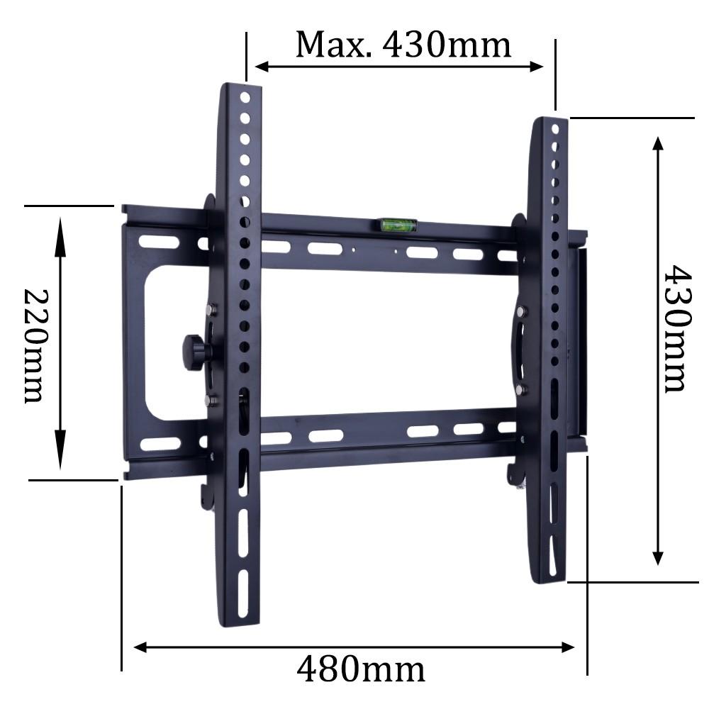 universal adjustable tv showcase tv wall mount designs