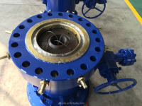 Casing Spool and tubing spool used on oilfields wellhead equipment W9