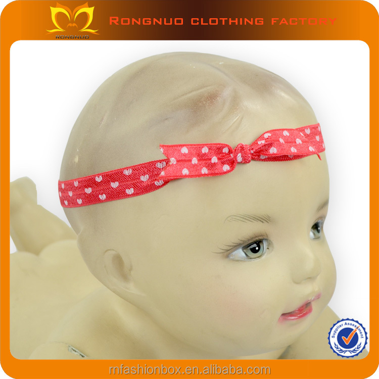 2015 Cheap Wholesale Diy Headbands Toddler Headclothes Infant Ribbon Headband