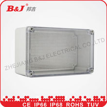 ABS plastic waterproof connectIon box IP68