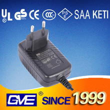 Directly Selling 19V 1A POE with 3 years warranty(GVE brand)