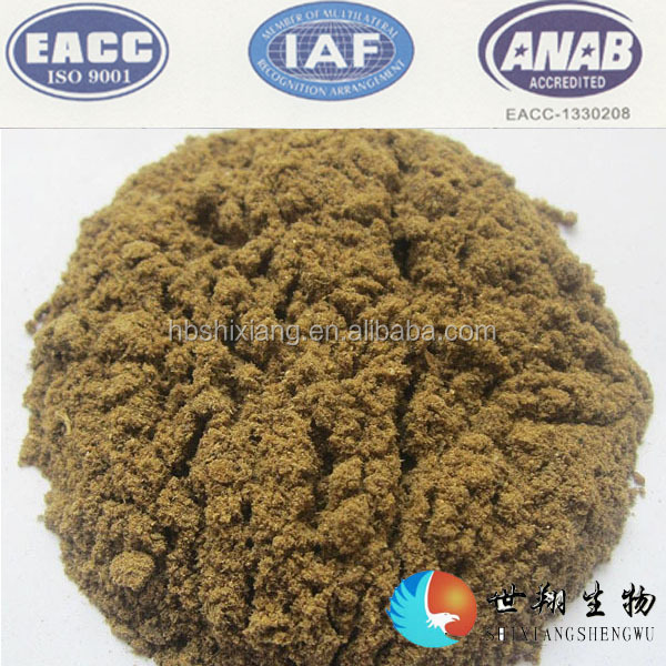 Meat and Bone Meal for poultry and livestock