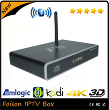 Stable!!! Sky Frence African Russian Arabic android tv box