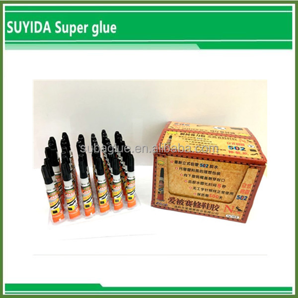 Multi-purpose Contact Cement Adhesive Shoes glue