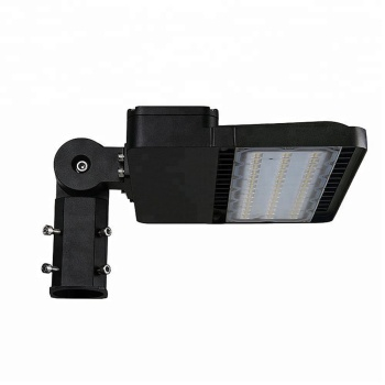 Parking lots led shoebox light 100w 150w 200w 300w