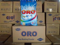 ORO Brand Laundry Powder