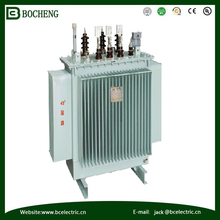 Hoting Product Split phase compensation 5000w step up and down transformer with right price