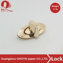 Bag Parts wholesale handbag turn lock