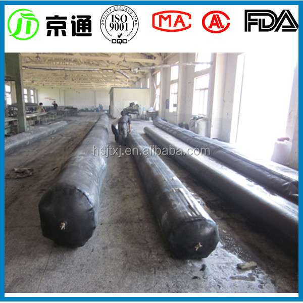 jingtong China Pneumatic/inflatable/ expandable formwork for concrete