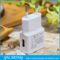 electric type phone use usb mobile wall charger for samsung charger note2 s4