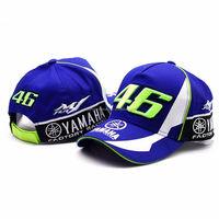 NEW Rossi Moto Baseball Cap Hat 3D Embroidered Baseball Caps Hats