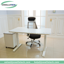 modern office desk height adjustable lifting tanle