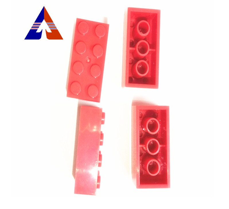 injection plastic mould abs plastic blocks