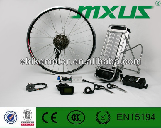 350w bicycle engine kit,electric tricycle conversion kit