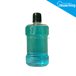 Cheap price herbal antiseptic medicated liquid mouthwash manufacturers