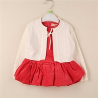 Latest Fashion Customerzide New Style Kids Clothes Set Girl
