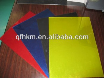 Transparency/Colored Binding Film(PVC)