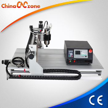 ChinaCNCzone CNC milling machine 6090